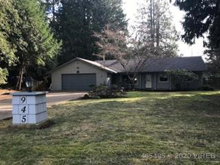 House for sale in Parksville, Mackenzie, 945 Terrien Way, 465495 | Realtylink.org