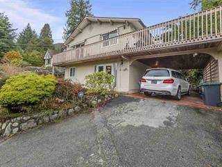 House for sale in Upper Delbrook, North Vancouver, North Vancouver, 480 Montroyal Place, 262448000 | Realtylink.org