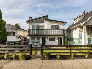 House for sale in Hastings Sunrise, Vancouver, Vancouver East, 2421 Pandora Street, 262455308 | Realtylink.org