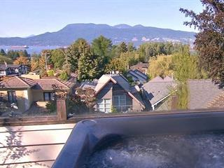 House for sale in Point Grey, Vancouver, Vancouver West, 4396 Locarno Crescent, 262453654 | Realtylink.org