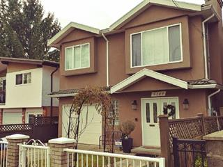 House for sale in Collingwood VE, Vancouver, Vancouver East, 5149 Fairmont Street, 262445286 | Realtylink.org