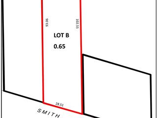 Lot for sale in Greendale Chilliwack, Chilliwack, Sardis, Lot B 43120 Smith Road, 262434598 | Realtylink.org