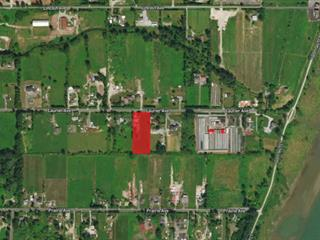 Lot for sale in Riverwood, Port Coquitlam, Port Coquitlam, 440 Laurier Avenue, 262457648   Realtylink.org