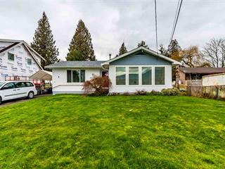 House for sale in East Chilliwack, Chilliwack, Chilliwack, 49291 Yale Road, 262457370 | Realtylink.org
