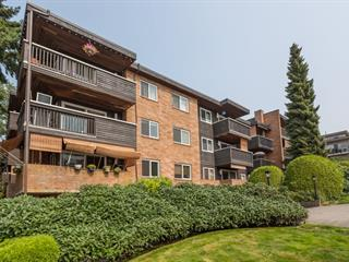 Apartment for sale in Uptown NW, New Westminster, New Westminster, 205 1011 Fourth Avenue, 262457666 | Realtylink.org