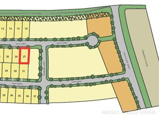 Lot for sale in Campbell River, Coquitlam, 741 Salal Street, 465561 | Realtylink.org