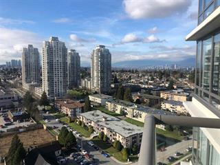 Apartment for sale in Highgate, Burnaby, Burnaby South, 2206 7328 Arcola Street, 262457206 | Realtylink.org