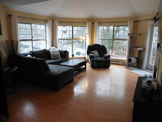 Apartment for sale in Uptown NW, New Westminster, New Westminster, 506 210 Eleventh Street, 262455667 | Realtylink.org