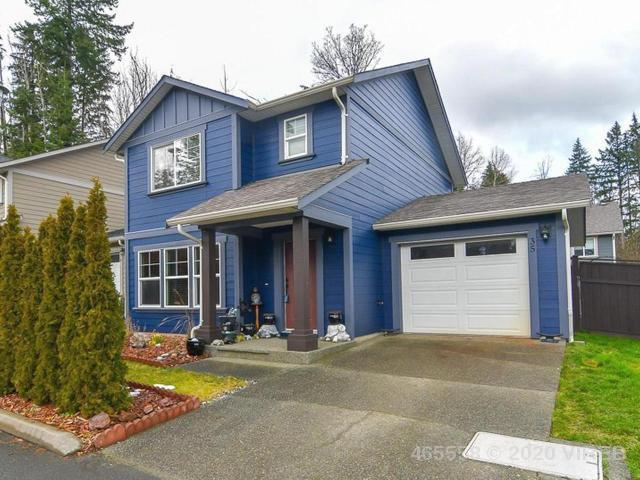 House for sale in Campbell River, Burnaby East, 1120 Evergreen Road, 465558 | Realtylink.org