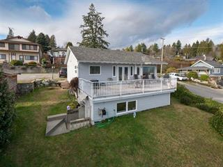 House for sale in Gibsons & Area, Gibsons, Sunshine Coast, 535 Marine Drive, 262455627 | Realtylink.org