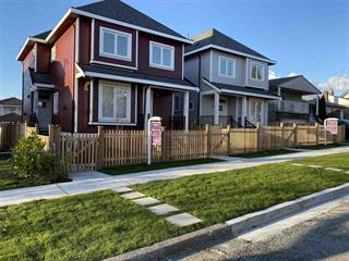 1/2 Duplex for sale in Collingwood VE, Vancouver, Vancouver East, 4983 Moss Street, 262457448 | Realtylink.org