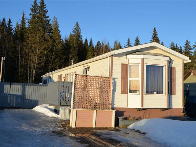 Manufactured Home for sale in Airport, Prince George, PG City South East, 2685 Gunn Road, 262453865 | Realtylink.org