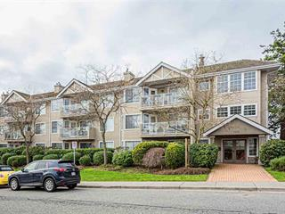 Apartment for sale in White Rock, South Surrey White Rock, 105 1369 George Street, 262457252 | Realtylink.org