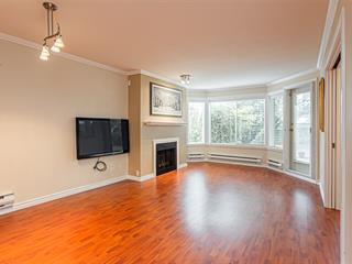 Apartment for sale in White Rock, South Surrey White Rock, 105 1369 George Street, 262457252   Realtylink.org