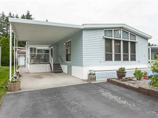 Manufactured Home for sale in Brookswood Langley, Langley, Langley, 95 2315 198 Street, 262457285 | Realtylink.org