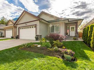 House for sale in Hope Silver Creek, Hope, Hope, 69 20118 Beacon Road, 262436518   Realtylink.org