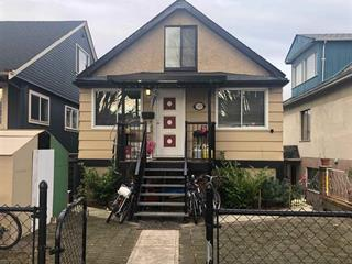 House for sale in Knight, Vancouver, Vancouver East, 1221 E 33rd Avenue, 262444667   Realtylink.org