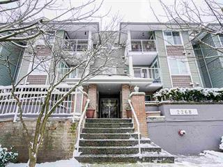 Apartment for sale in Central Pt Coquitlam, Port Coquitlam, Port Coquitlam, 103 2268 Welcher Avenue, 262451275   Realtylink.org