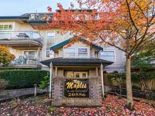 Apartment for sale in Southwest Maple Ridge, Maple Ridge, Maple Ridge, 401 20556 113 Avenue, 262455379 | Realtylink.org