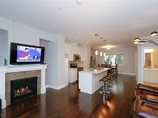 Townhouse for sale in Central Pt Coquitlam, Port Coquitlam, Port Coquitlam, 2 2265 Atkins Avenue, 262442709 | Realtylink.org