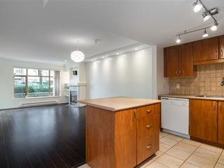 Apartment for sale in North Shore Pt Moody, Port Moody, Port Moody, 107 285 Newport Drive, 262455188 | Realtylink.org