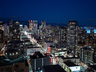 Apartment for sale in Downtown VW, Vancouver, Vancouver West, 3002 1351 Continental Street, 262457373 | Realtylink.org