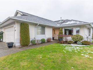 Townhouse for sale in Abbotsford West, Abbotsford, Abbotsford, 44 31406 Upper Maclure Road, 262457202 | Realtylink.org