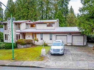 House for sale in Buckingham Heights, Burnaby, Burnaby South, 6410 Chaucer Place, 262447314 | Realtylink.org
