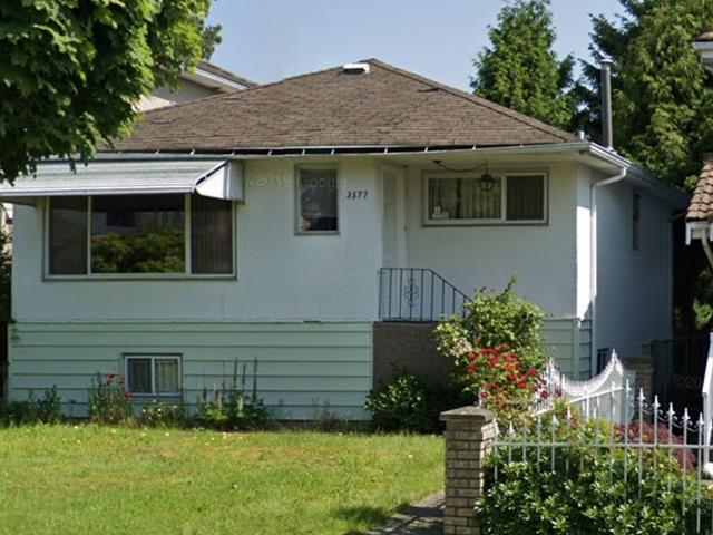House for sale in Collingwood VE, Vancouver, Vancouver East, 3577 Price Street, 262452302   Realtylink.org