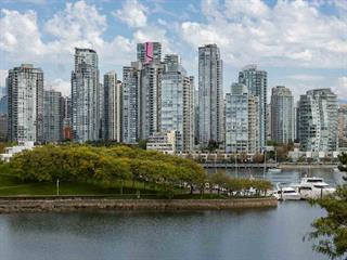 Townhouse for sale in False Creek, Vancouver, Vancouver West, 15 1201 Lamey's Mill Road, 262424860 | Realtylink.org