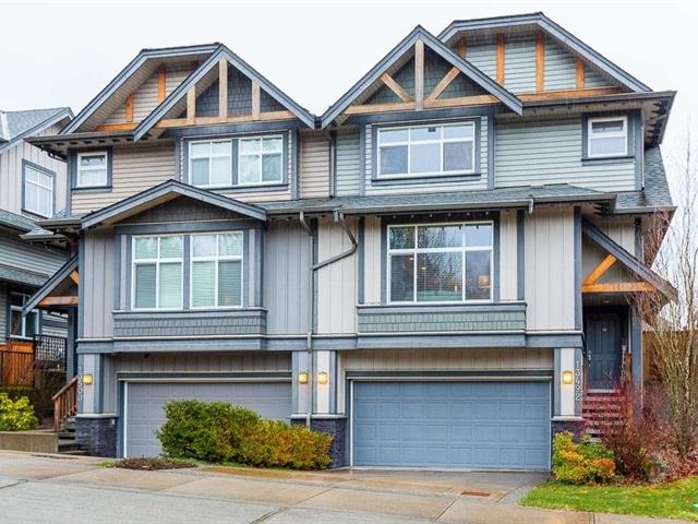 Townhouse for sale in Silver Valley, Maple Ridge, Maple Ridge, 13492 229 Loop, 262456131   Realtylink.org