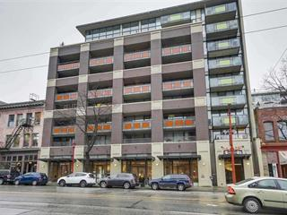 Apartment for sale in Strathcona, Vancouver, Vancouver East, 203 718 Main Street, 262447227 | Realtylink.org