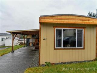 Manufactured Home for sale in Campbell River, Burnaby East, 1160 Shellbourne Blvd, 464674 | Realtylink.org