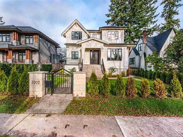 House for sale in Dunbar, Vancouver, Vancouver West, 3707 W 37th Avenue, 262448050 | Realtylink.org