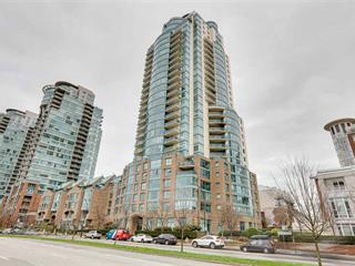 Apartment for sale in Downtown VE, Vancouver, Vancouver East, 508 1188 Quebec Street, 262456821 | Realtylink.org