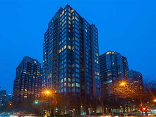 Apartment for sale in Yaletown, Vancouver, Vancouver West, 2402 1001 Homer Street, 262456340 | Realtylink.org