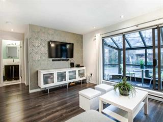 Apartment for sale in West End VW, Vancouver, Vancouver West, 311 1106 Pacific Street, 262455066 | Realtylink.org