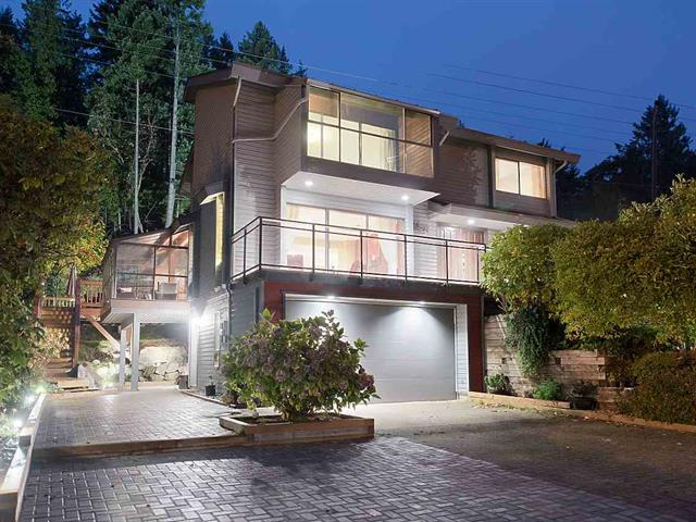 House for sale in Cypress Park Estates, West Vancouver, West Vancouver, 4625 Port View Place, 262449773 | Realtylink.org