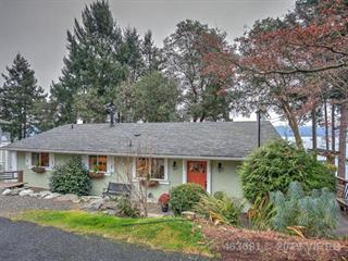 House for sale in Cowichan Bay, Cowichan Bay, 1108 Fairbanks Road, 463681 | Realtylink.org