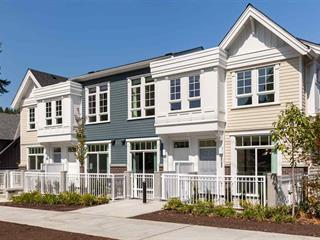 Townhouse for sale in Port Moody Centre, Port Moody, Port Moody, 2122 St. Johns Street, 262455266 | Realtylink.org