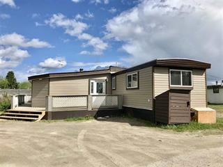 Manufactured Home for sale in Fort St. James - Town, Fort St. James, Fort St. James, 8 862 Bc Spruce Road, 262456961 | Realtylink.org