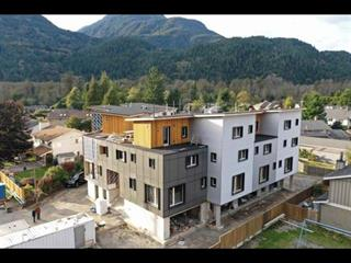 Townhouse for sale in Northyards, Squamish, Squamish, 7 1009 Aspen Road, 262438904 | Realtylink.org