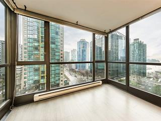 Apartment for sale in West End VW, Vancouver, Vancouver West, 806 1331 Alberni Street, 262456582 | Realtylink.org