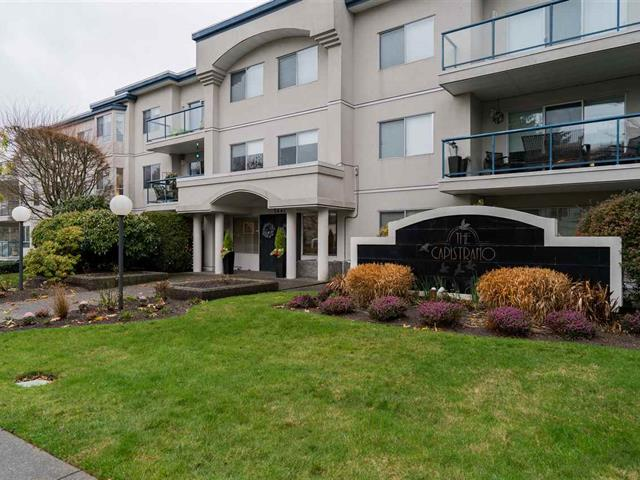Apartment for sale in White Rock, South Surrey White Rock, 203 1441 Blackwood Street, 262447447 | Realtylink.org