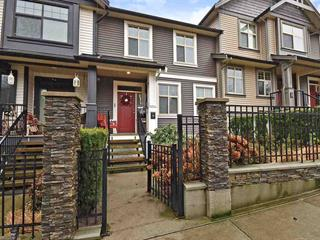Townhouse for sale in Abbotsford East, Abbotsford, Abbotsford, 4 35298 Marshall Road, 262455971 | Realtylink.org