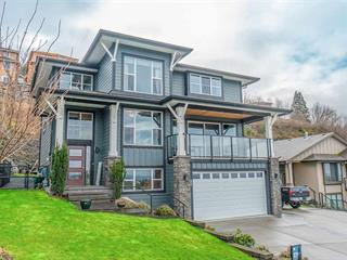 House for sale in Eastern Hillsides, Chilliwack, Chilliwack, 37 50778 Ledgestone Place, 262456509 | Realtylink.org