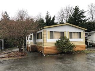 Manufactured Home for sale in Ranch Park, Coquitlam, Coquitlam, 26 4200 Dewdney Trunk Road, 262456992 | Realtylink.org
