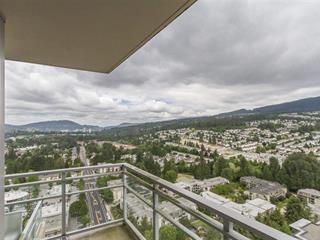 Apartment for sale in North Coquitlam, Coquitlam, Coquitlam, 3402 2968 Glen Drive, 262439169 | Realtylink.org