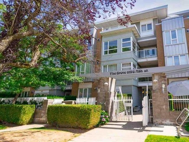 Apartment for sale in Oakridge VW, Vancouver, Vancouver West, 102 6198 Ash Street, 262455638 | Realtylink.org