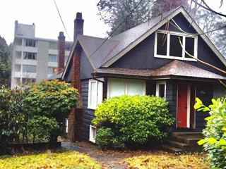 House for sale in Ambleside, West Vancouver, West Vancouver, 1788 Fulton Avenue, 262448635 | Realtylink.org